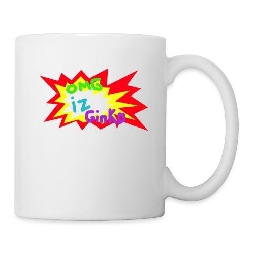 Official Ginko Logo - Coffee/Tea Mug