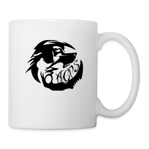 wolf - Coffee/Tea Mug