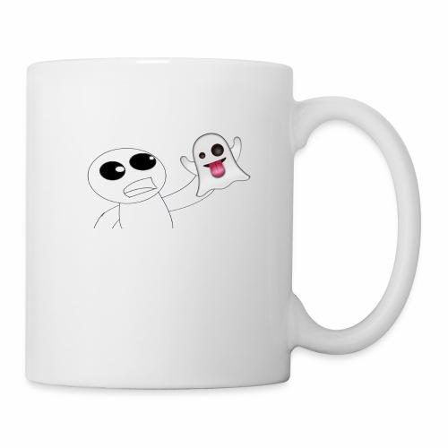 GHOST AAAHHH - Coffee/Tea Mug