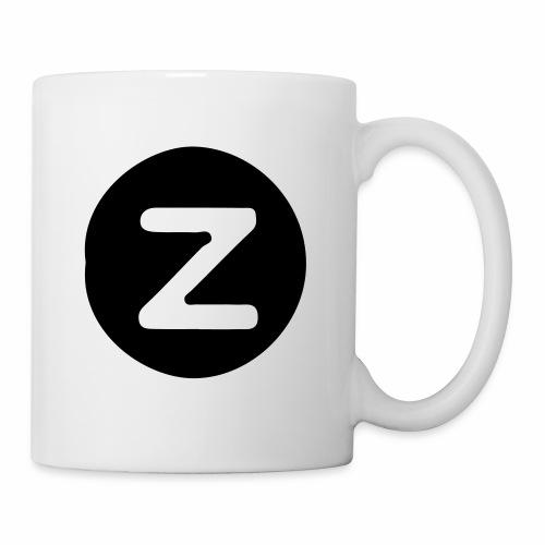 z logo - Coffee/Tea Mug