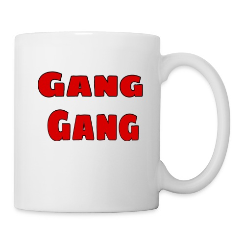 Gang Gang - Coffee/Tea Mug