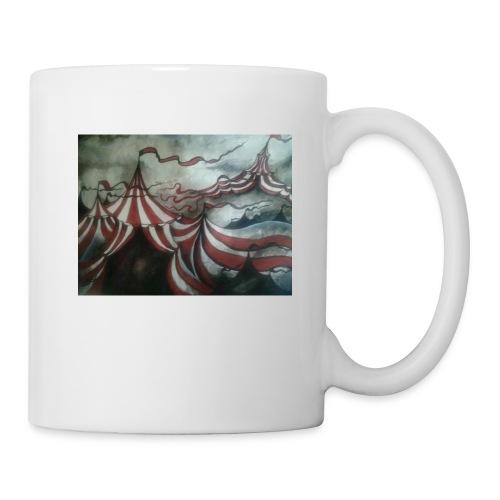 Cirque du Reve - Coffee/Tea Mug