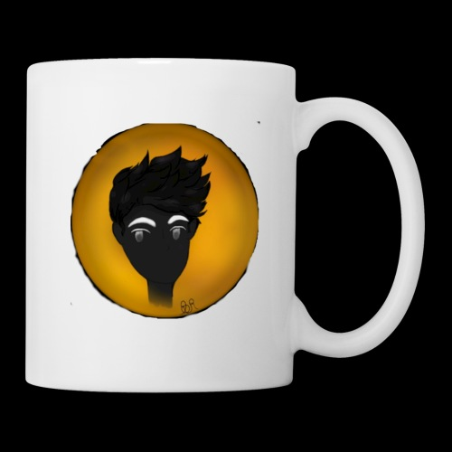 O.z/Yellow from Monster Prom - Coffee/Tea Mug
