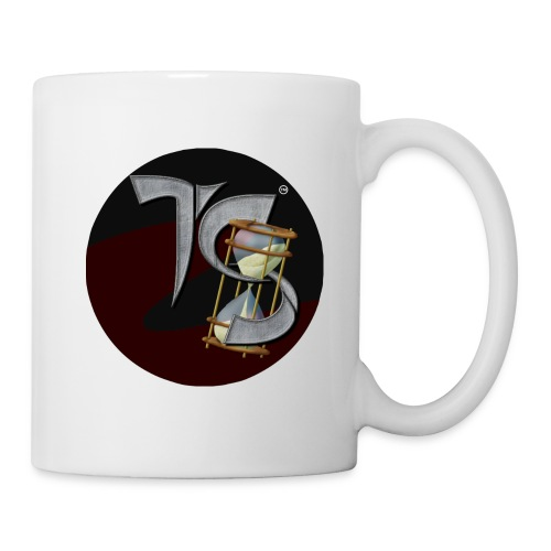 Time Spill Trademark - Coffee/Tea Mug