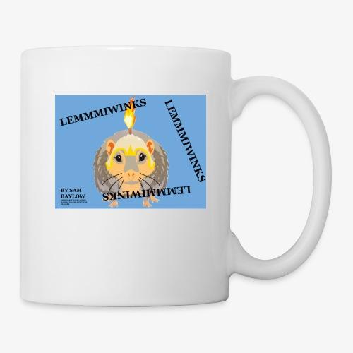 Lemmiwinks Freestyle Merch - Coffee/Tea Mug