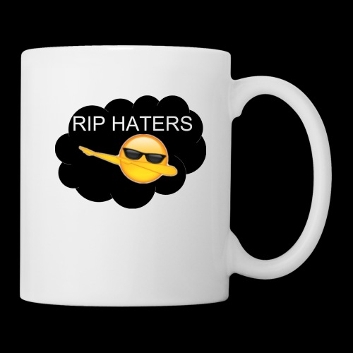 Rip HatersV2 - Coffee/Tea Mug