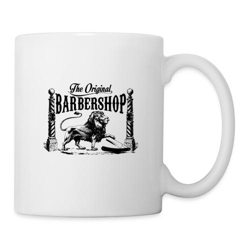 The Original Barbershop - Coffee/Tea Mug