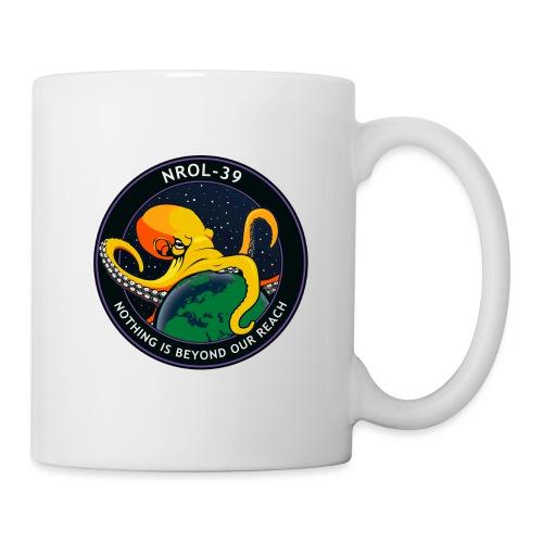 NROL 39 - Coffee/Tea Mug