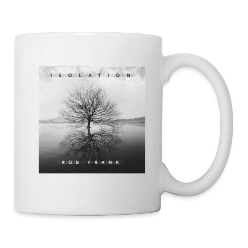 Isolation Album Cover - Coffee/Tea Mug