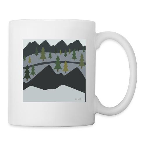 Scenic View - Coffee/Tea Mug