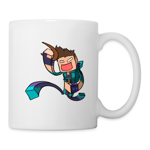 Maydencraft Steve - Coffee/Tea Mug