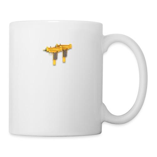 uzicalls logo - Coffee/Tea Mug