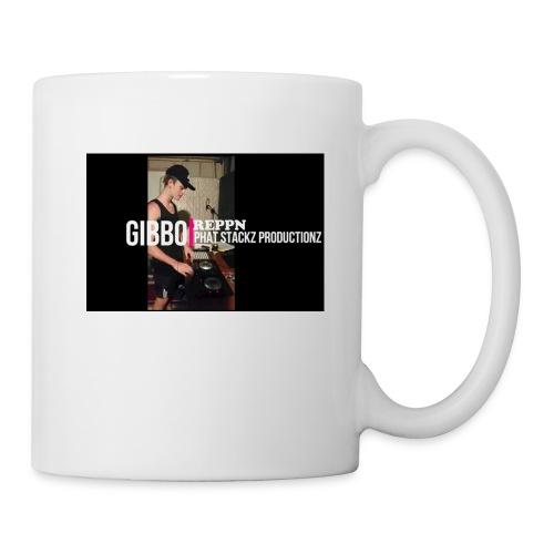 Gibbo - Coffee/Tea Mug