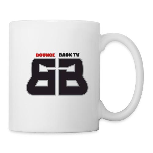 BOUNCE BACK TV - Coffee/Tea Mug