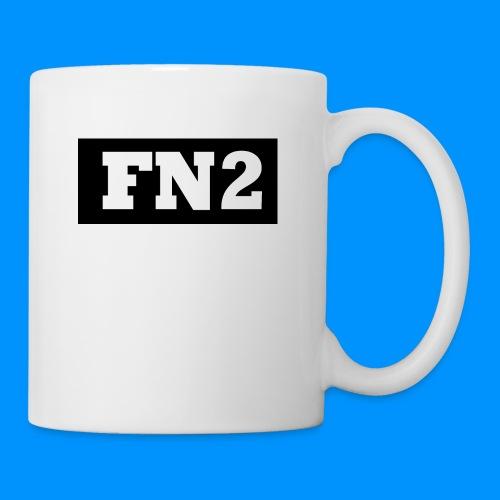 FN2-MERCHANDISE - Coffee/Tea Mug