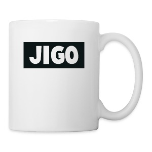 Jigo - Coffee/Tea Mug
