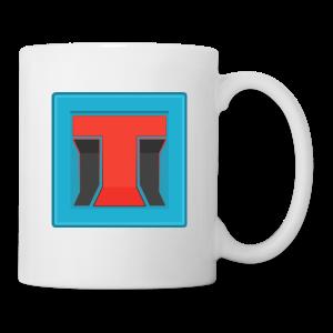Typing Master Logo - Coffee/Tea Mug