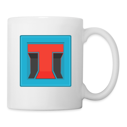 Typing Master Logo - Coffee/Tea Mug