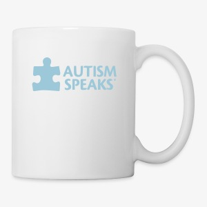 Autism speaks....dont listen. - Coffee/Tea Mug