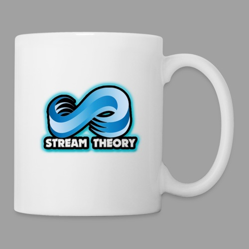 Stream Theory - Coffee/Tea Mug