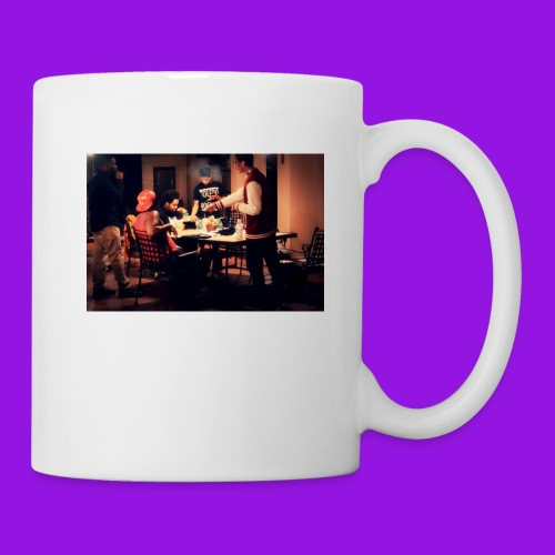 vegas - Coffee/Tea Mug