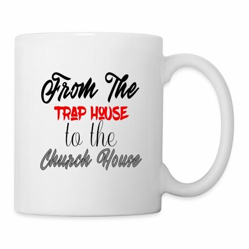 traphousechurchhouse - Coffee/Tea Mug