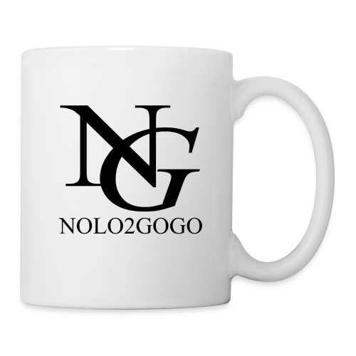 Nolo Parody Merch #3 - Coffee/Tea Mug