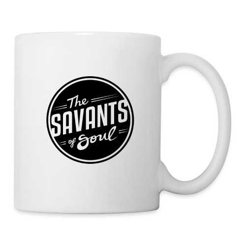 Savants of Soul Logo - Coffee/Tea Mug