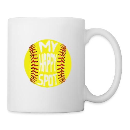 People s Republic of Burlington Softball - Coffee/Tea Mug