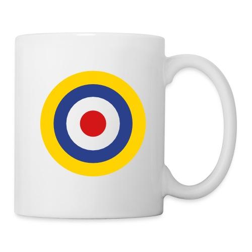 UK Europe / UK Pacific - Coffee/Tea Mug