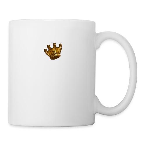IRB Logo - Coffee/Tea Mug