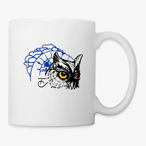 signs - Coffee/Tea Mug