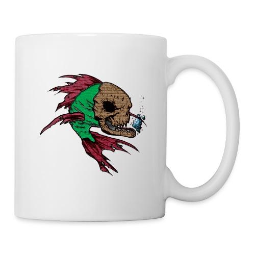 Piraña Hallowen - Coffee/Tea Mug