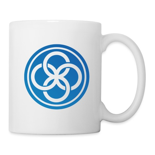 The IICT Seal - Coffee/Tea Mug