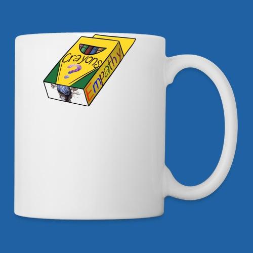Colors of Empathy - Coffee/Tea Mug