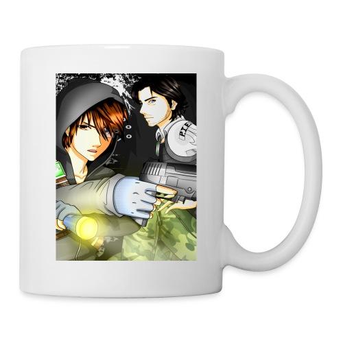 P I E Poster - Coffee/Tea Mug