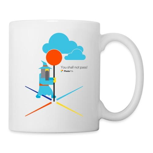 Gandalf - Coffee/Tea Mug