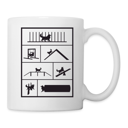 Agility - Coffee/Tea Mug