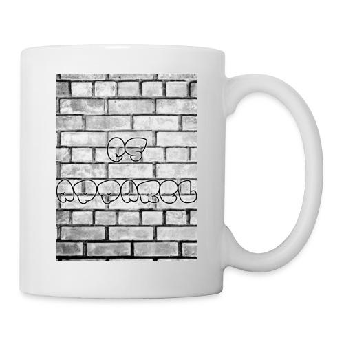 C/S Apparel - Coffee/Tea Mug