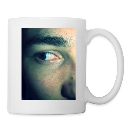 Red Eye - Coffee/Tea Mug