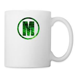 McMonster Productions - Coffee/Tea Mug