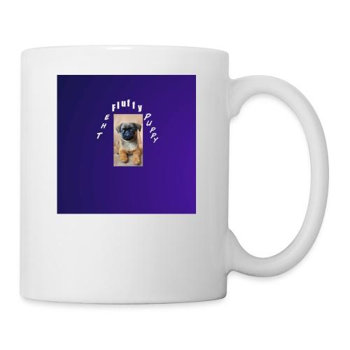 Puppy #1 - Coffee/Tea Mug