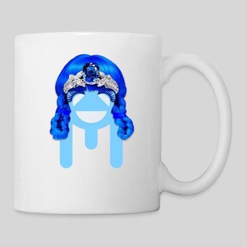 ALIENS WITH WIGS - #TeamMu - Coffee/Tea Mug
