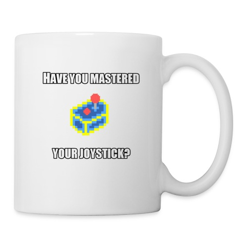 MasteredYourJoystick - Coffee/Tea Mug