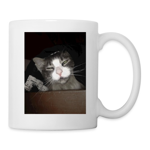 My Cat Melvin - Coffee/Tea Mug