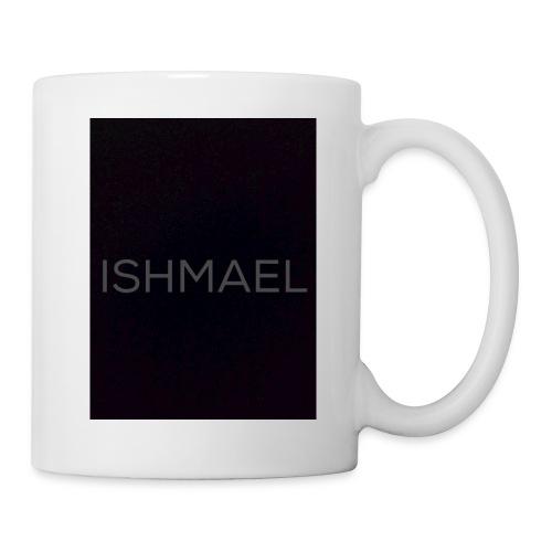 ISHMAEL - Coffee/Tea Mug