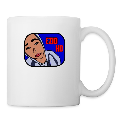 Logo Ezio HD - Coffee/Tea Mug