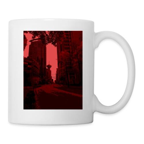 Bloody Vancouver - Coffee/Tea Mug