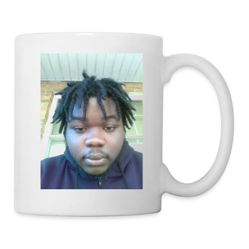 IMG_20161105_094119 - Coffee/Tea Mug