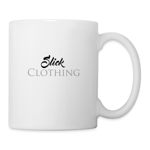 Slick Clothing - Coffee/Tea Mug